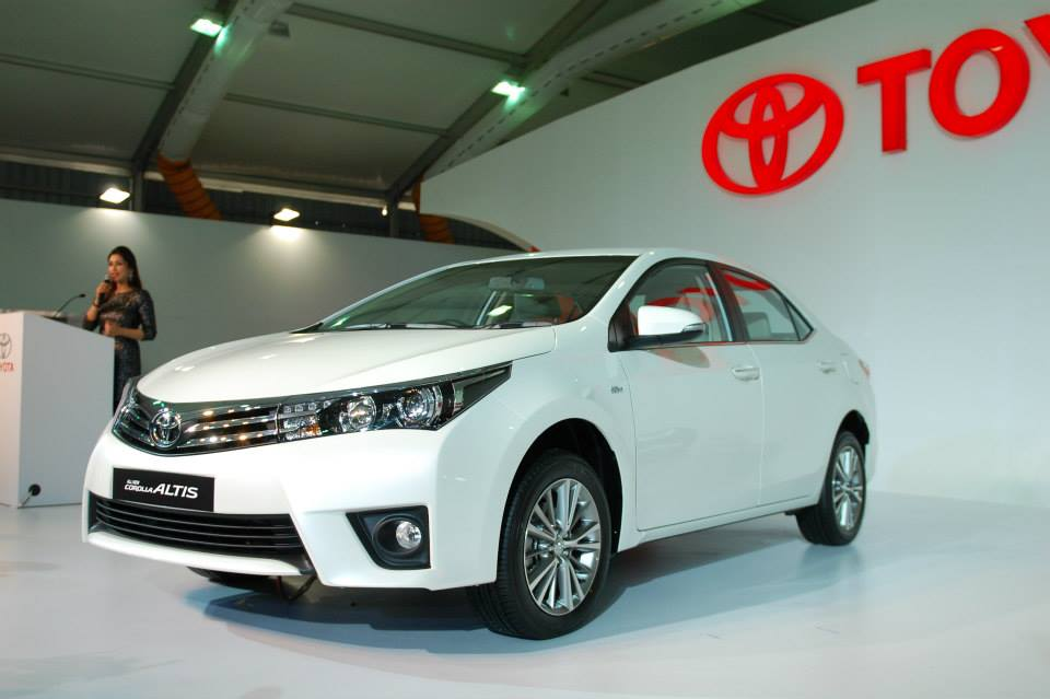 new corolla altis launch date berat all kijang innova 2014 toyota frequently asked questions