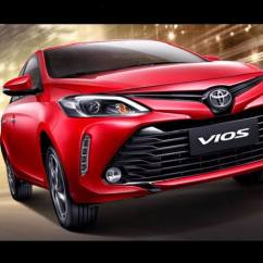 Toyota Yaris Trd Malaysia Jual Velg All New Vios India Price Launch Specifications Mileage Images 2017
