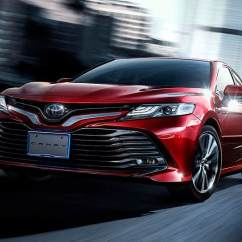 All New 2018 Camry Release Date Tune Up Grand Avanza Toyota 2019 India Launch Price Specifications Features