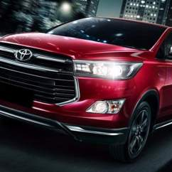 New Kijang Innova Spesifikasi Meja Lipat All Toyota Crysta 2018 Price Specs Interior Mileage Images