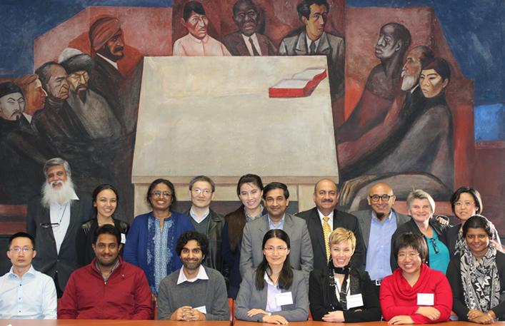 2015 Emerging Scholars