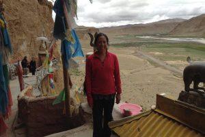 Emily Yeh Guru Gyam 2016