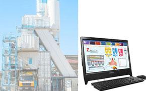 Gayatri SCADA Control System