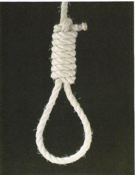Hang till death death penalty_02