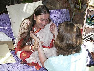 Alakananda Devi