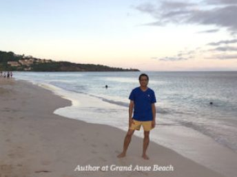 Author at Grand Anse Beach