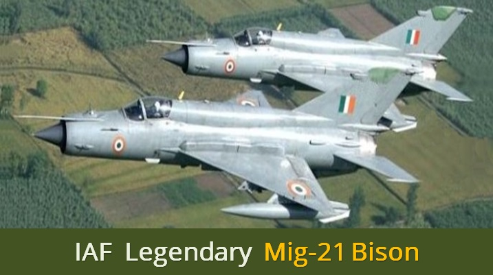 mig 21 indian air
