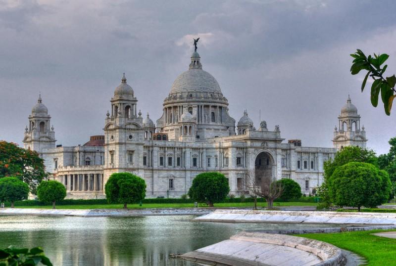 Kolkata Tourism