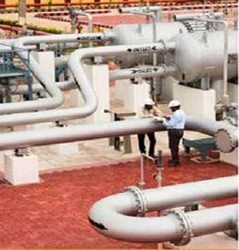 Natural Gas Market in India – An Overview