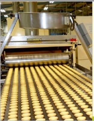 Food Processing Industry – An Overview