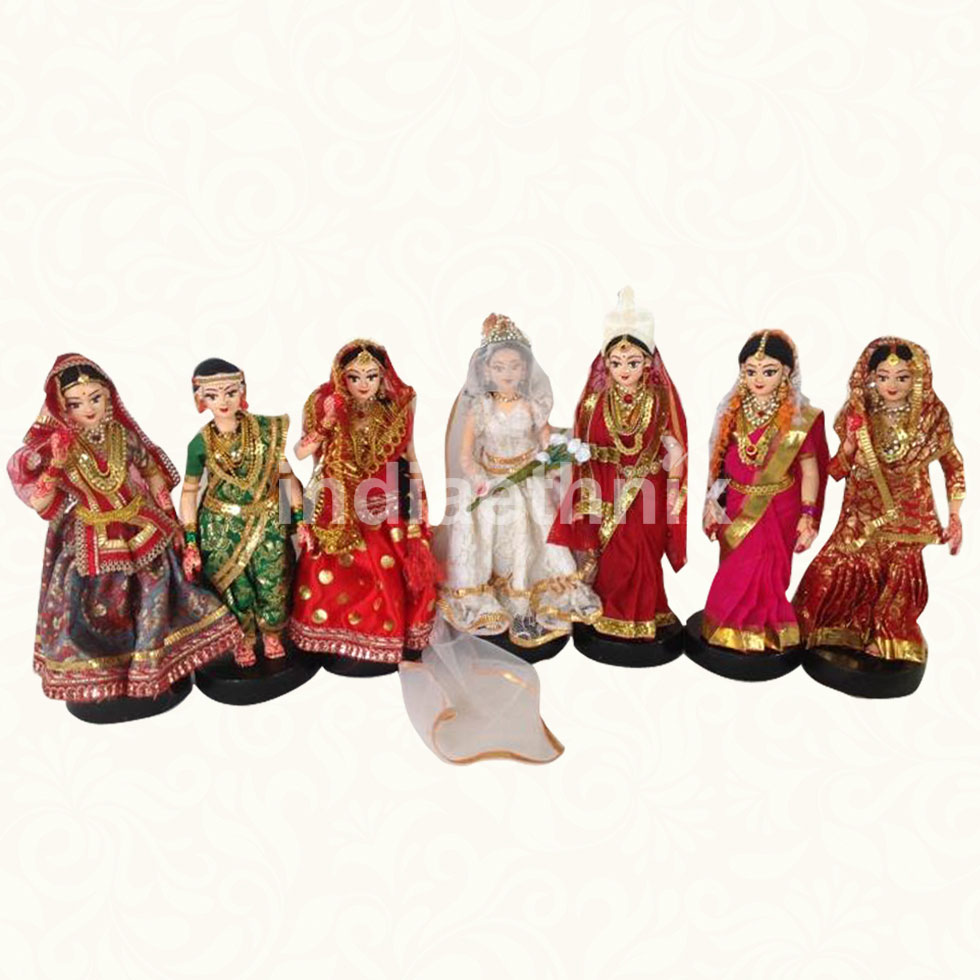 Marriage Decorative Items