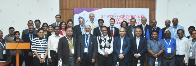 India-EU-ICT-3-workshop-Group-Picture