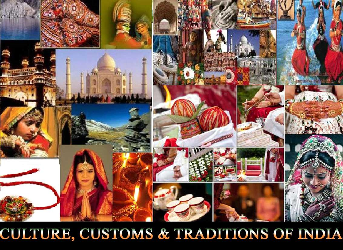 Indian Culture And Tradition