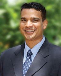 Nitin Nagrale, Founder, Hospitality Purchasing Manager's Forum