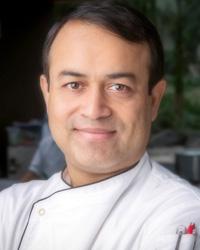 Chef Salil Fadnis, Secretary, WICA, Executive Chef, Hotel Sahara Star