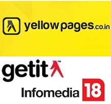 Free Getit Infomedia Yellow Pages Print Directory | Free Print Copy