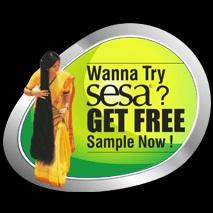 Sesa Hair Oil Free Sample