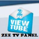 Zee TV Panel ZeeViewTube