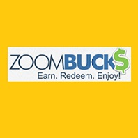 ZoomBucks Earn Money Online via PayPal, Free Rewards like Gift Cards