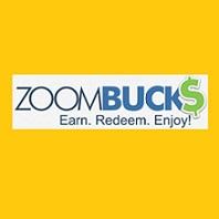 ZoomBucks Earn Money Online Free Rewards