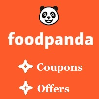 Foodpanda Coupons Vouchers