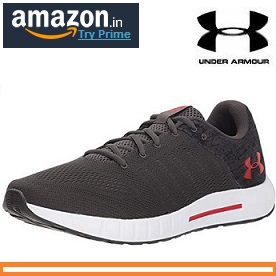 Under Armour Mens Shoes Offer Amazon
