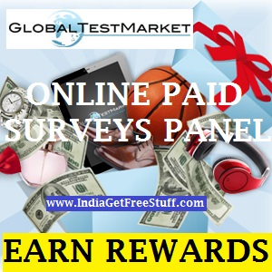 Global Test Market Online Surveys Earn Rewards
