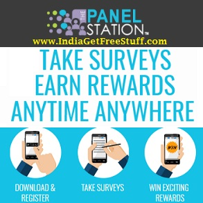 The Panel Station Online Surveys Earn Rewards