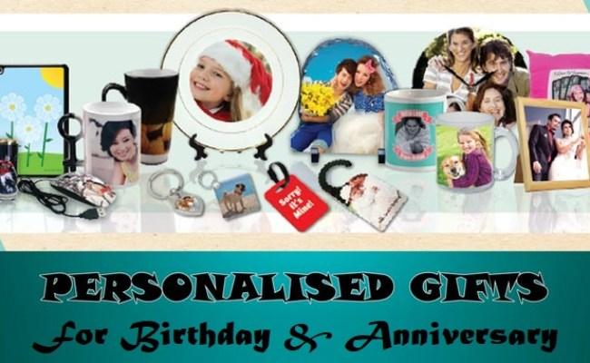 Anniversaries And Birthday Made Wonderful With