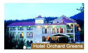 Hotel Orchard Greens Manali Economy Hotels In Manali