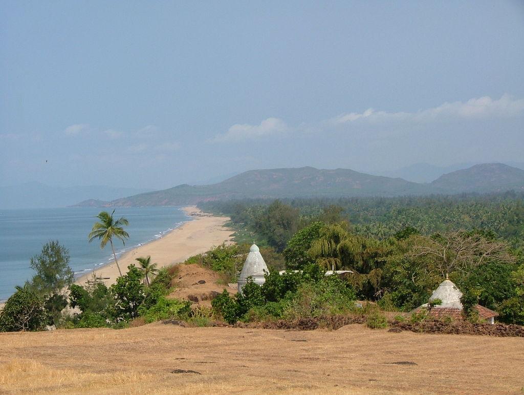Gokarna Beach  India Travel Forum  IndiaMikecom