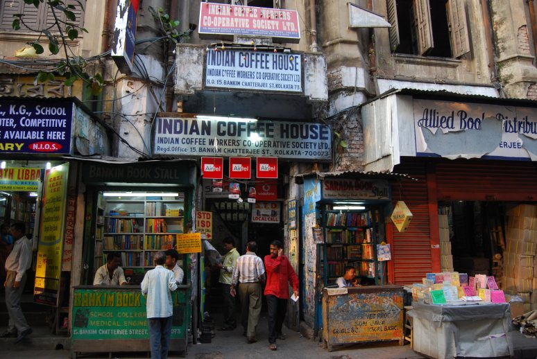 Indian Coffee House  India Travel Forum  IndiaMikecom