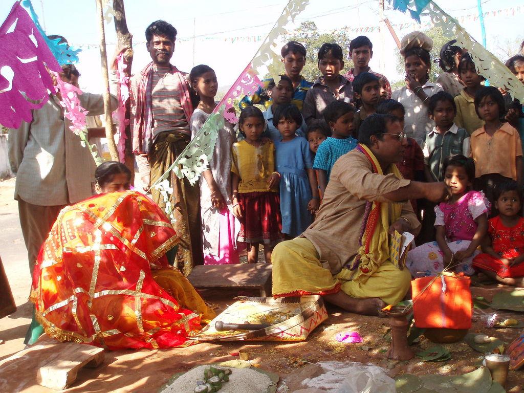 Hindu wedding ceremony  India Travel Forum  IndiaMikecom