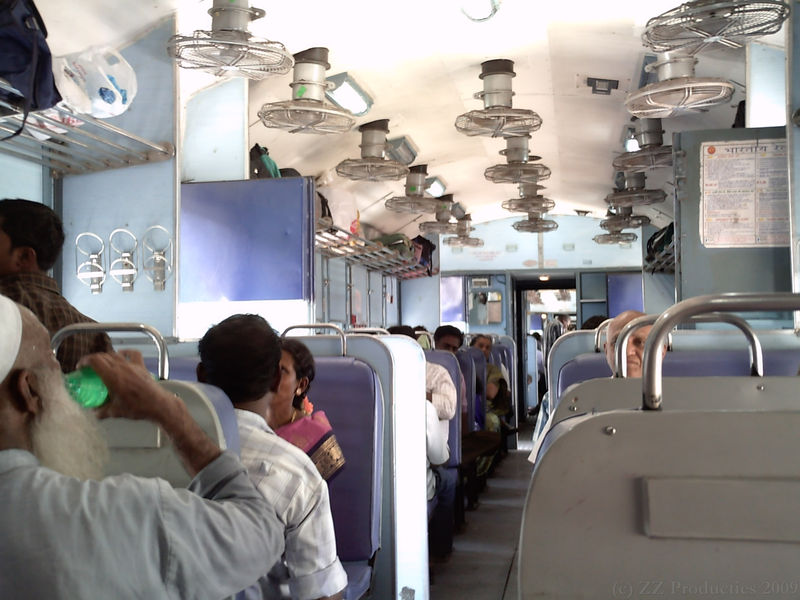 2S 2nd Chair Class ChennaiBangalore  India Travel