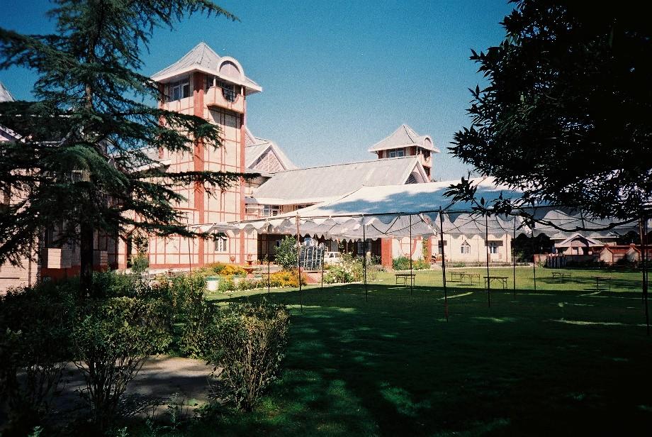 Hotel Peterhoff Shimla India Travel Forum Indiamike Com