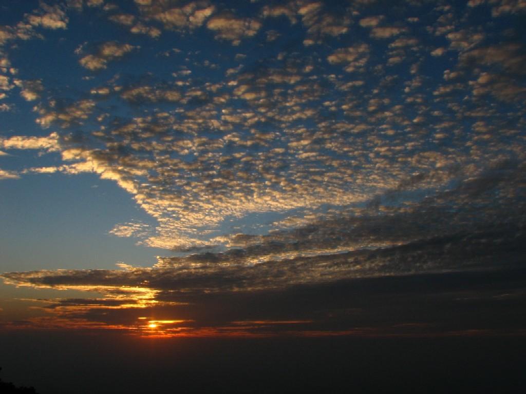 Sunset Point Mt Abu  India Travel Forum  IndiaMikecom