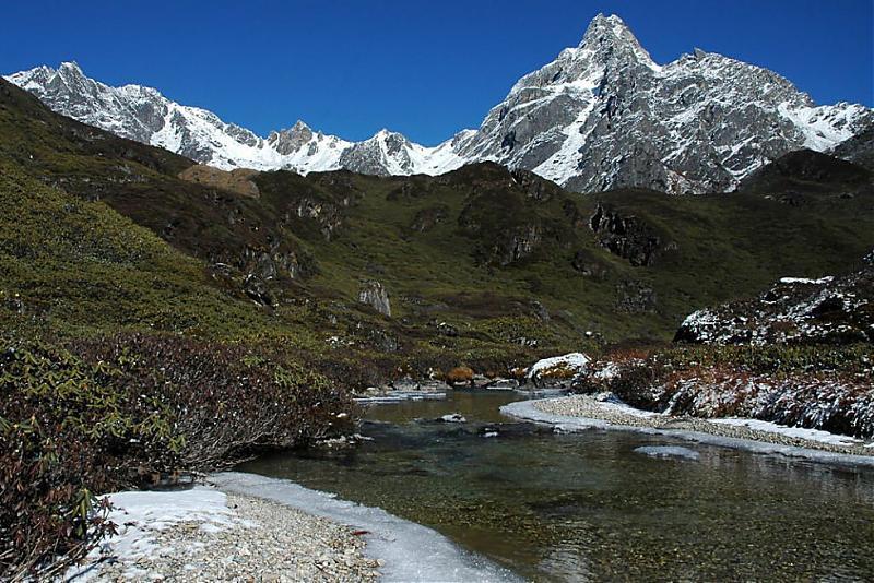North Sikkim  India Travel Forum  IndiaMikecom