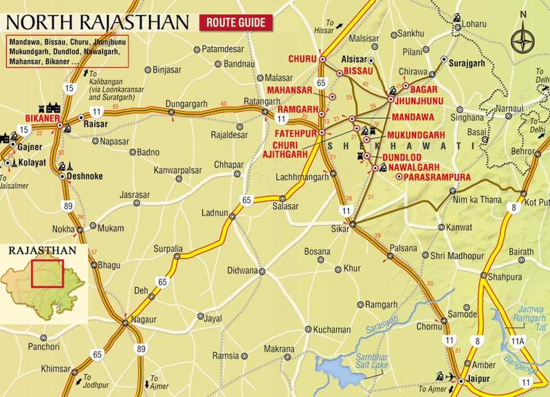 Only Delhi India Map