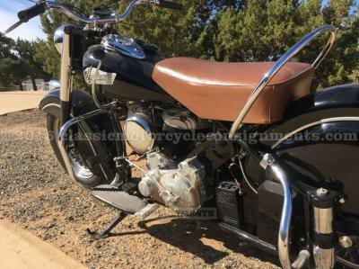 1953 Indian Chief 6