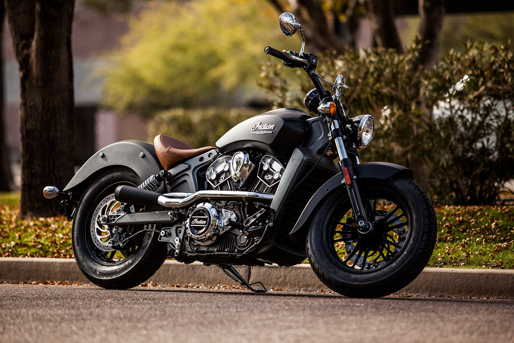 trask indian scout 2 1 exhaust
