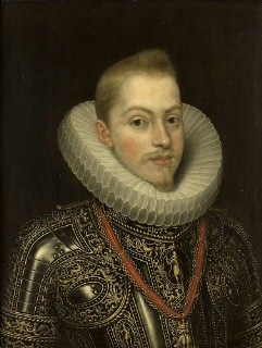 King Philip III 1598 - 1621