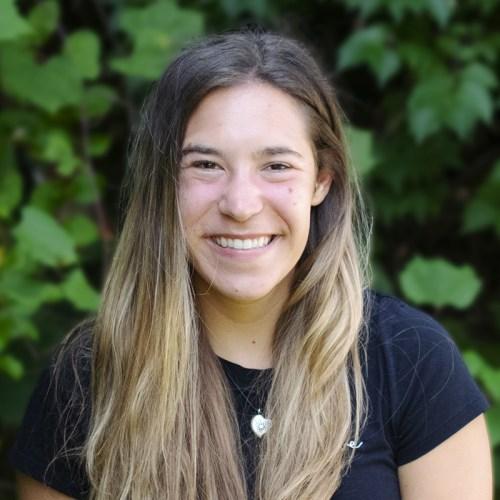 Mackenzie Hartman
