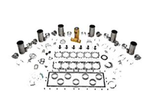 Caterpillar 3406E IN-FRAME KIT $3000.00 (all new parts