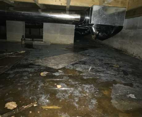 Are Crawl Space Inspections Worth It?