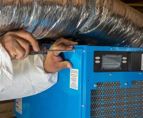Should I Buy a Basement Dehumidifier After a Flood?