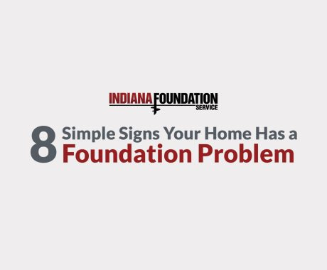 Does Your Indiana Home Have a Foundation Problem?