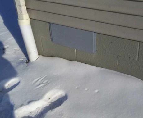Protect Your Gutters and Downspouts from Freezing Up in Winter