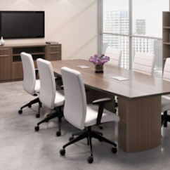 Conference Tables And Chairs White Gold Chair Aura Cameo Niche Indiana Gesso