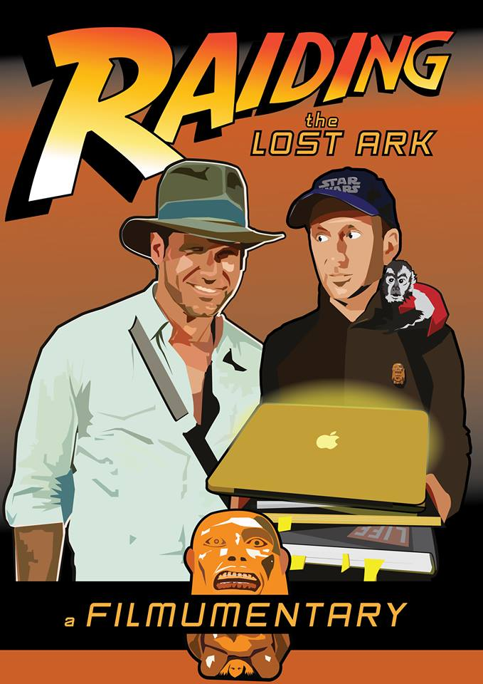Raiding the Lost Ark: A Filmumentary