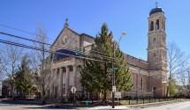 Church Of Holy Cross - Indiana Landmarks